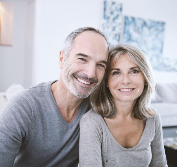 Lebensqualität ausMeisterhand Perfekte Zähne, Lebensqualität
